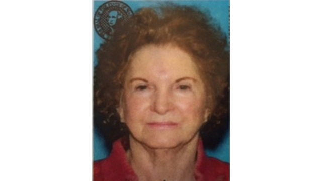 Missing woman with dementia found safe