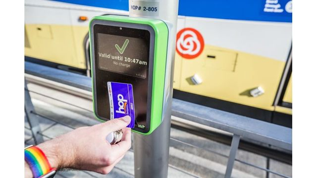 TriMet to continue selling paper tickets for now