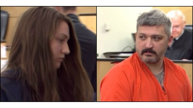 Judge: Wife of accused killer with Nazi tattoos can testify