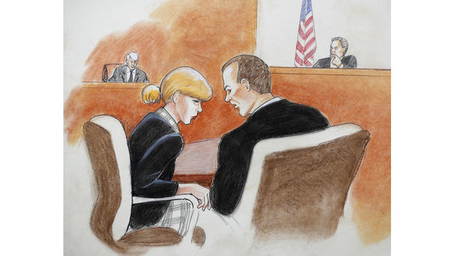Jury sides with Taylor Swift in groping lawsuit