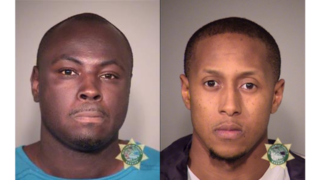 PPB: 'Serial' takeover-style robbers arrested