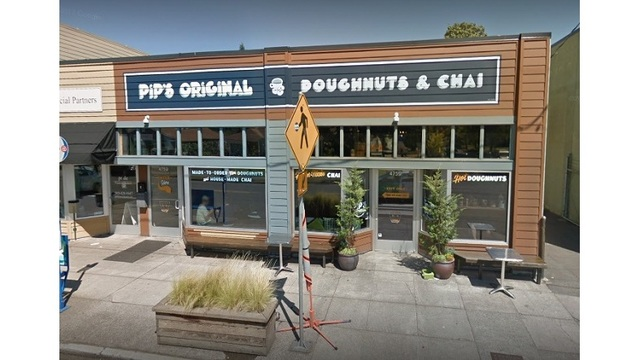 Cyber thieves steal $25K from Pip's Doughnuts