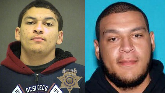 Brothers suspects in Beaverton attempted murder