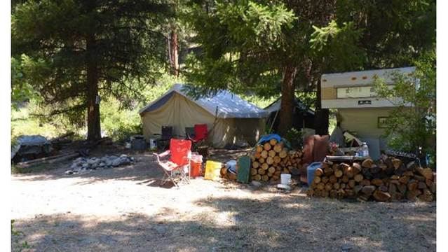 Feds: Man causes $11K in damages to Umatilla National Forest