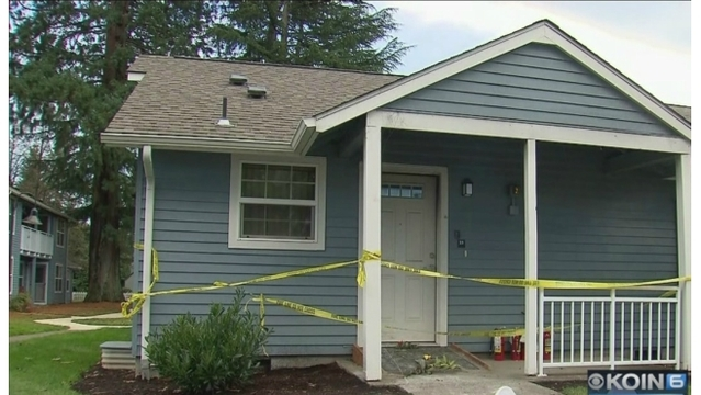 McMinnville woman dies in Saturday afternoon fire
