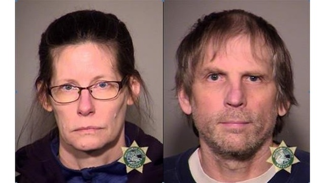 2 arrested for regularly leaving dementia patient alone