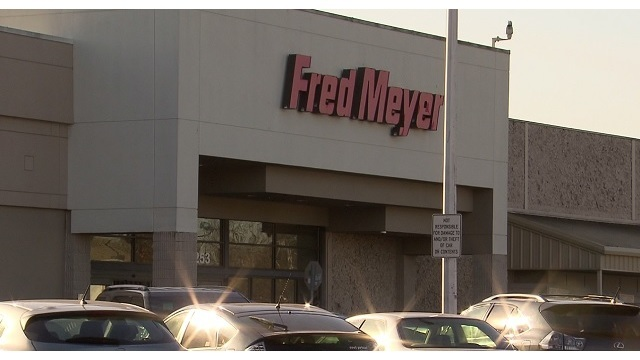 Fred Meyer to stop selling firearms, ammunition