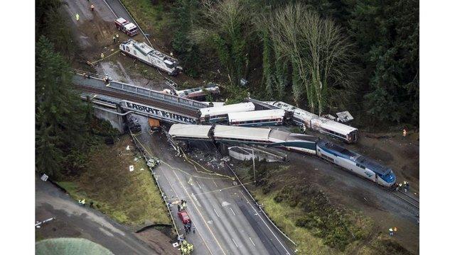 Local lawmakers react to fatal Amtrak derailment