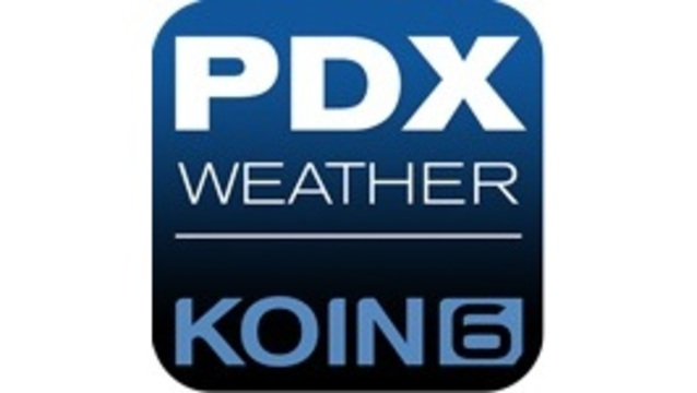 PDX Weather App