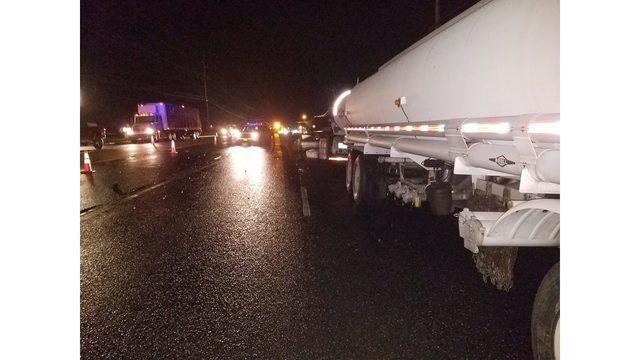Wrong-way driver killed in Sandy crash
