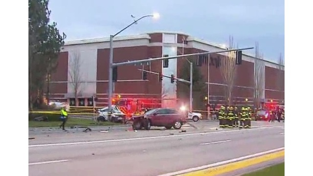 Hillsboro crash cornell 01272018 A