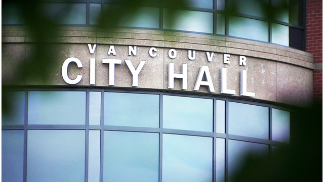 Laurie Lewbowsky appointed to Vancouver City Council