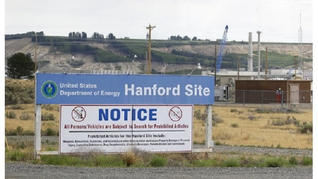 Trump administration proposes $230M cut for Hanford