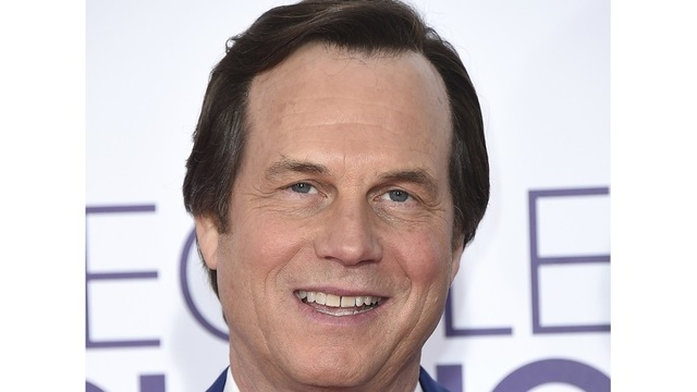 Bill Paxton family sues hospital, doctor for wrongful death