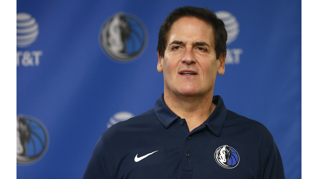 Here's What Mark Cuban Was Accused Of Doing Back In 2011