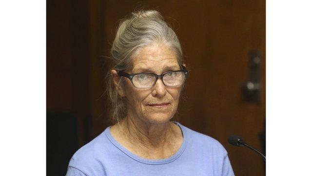 Gov. Jerry Brown denies parole for Manson follower Leslie Van Houten