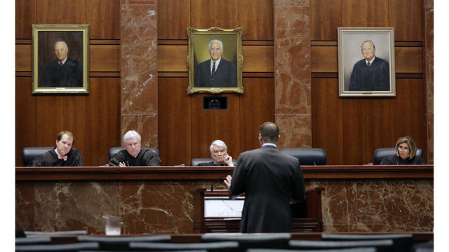 Texas case sees religious liberty, home-school rules collide