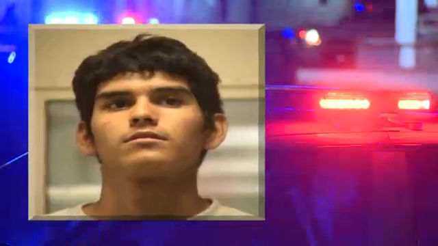 Teen once charged for shooting dog accused of attempted murder