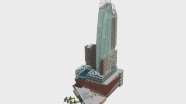 Potential new tallest building in Albuquerque still has many hurdles to clear