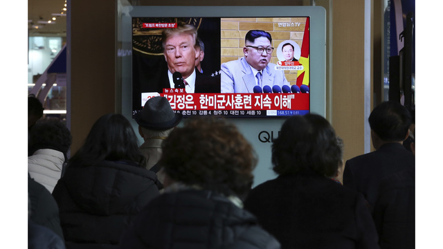 Donald Trump, Kim Jong Un to hold historic meet