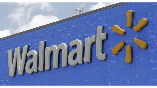 Walmart to expand online grocery delivery across the US