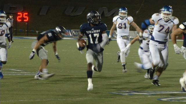 Washburn football prepares for No. 4 Pitt State