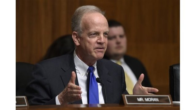 Kansas attorney to face Moran for US Senate race in general election
