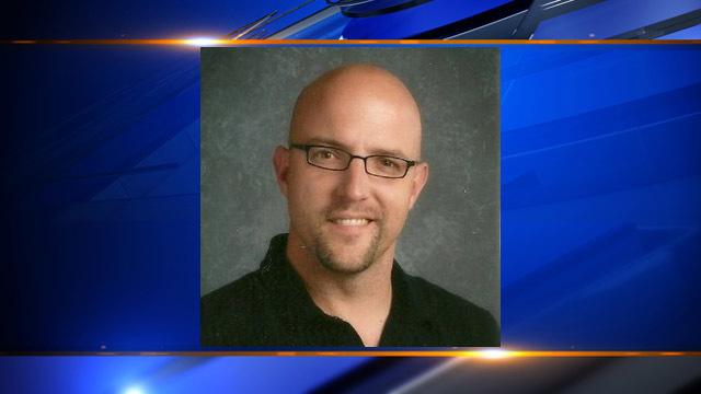 Topeka middle school teacher, high school volley ball coach resigns