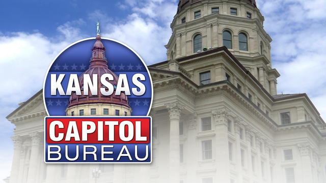 Kansas lawmakers look at sports betting