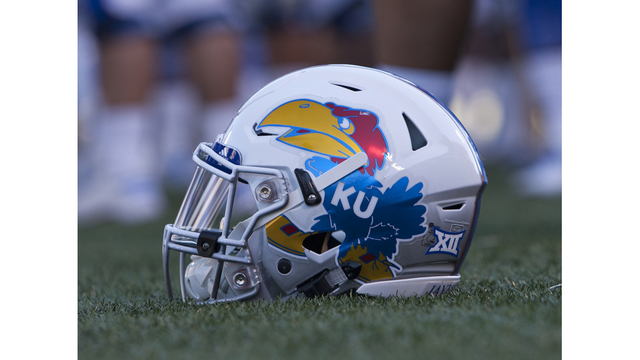 Regents approve indoor practice facility for Kansas football