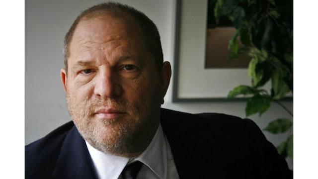 NY  cops 'are preparing to arrest Harvey Weinstein over sex allegations'