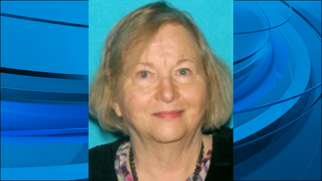 Police searching for missing Lenexa woman — SILVER ALERT