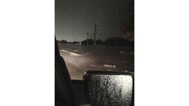 I-35 near Blanco river_124440