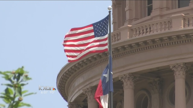 Woman guilty of serving papers on behalf of sovereign Texas