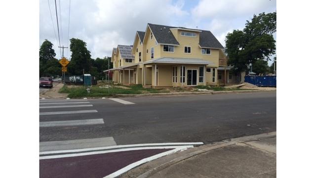 Voice your opinion on future of Austin's development Monday