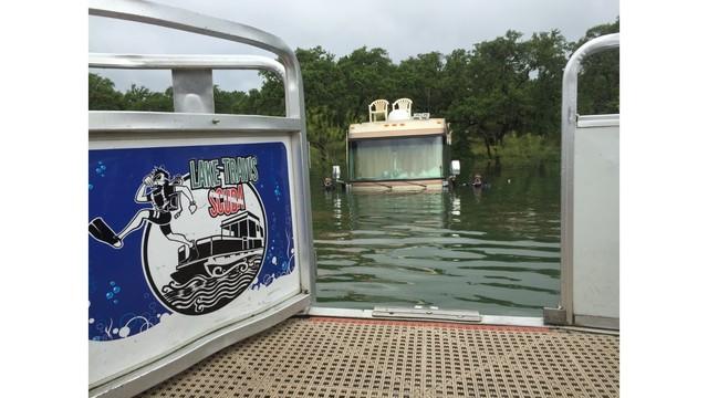 (Scuba Charter) Robert Weiss, Lake Travis Scuba_294700