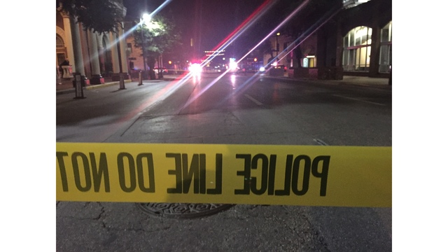 Sixth - 6th Street Shooting_319112
