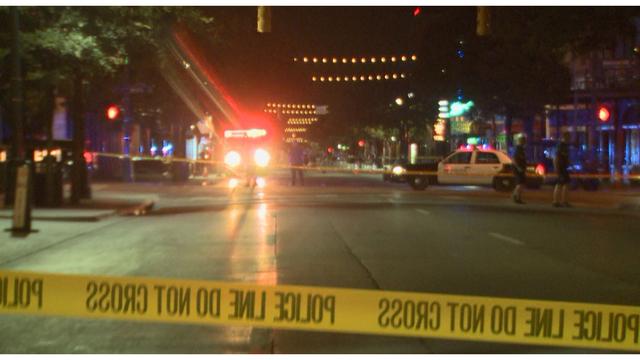 Sixth 6th Street Shooting_319280