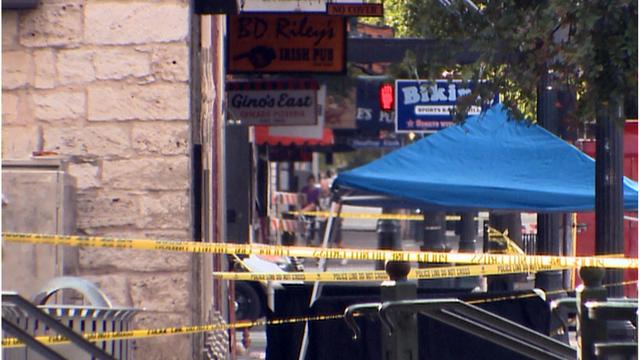 Sixth 6th Street Shooting_319282