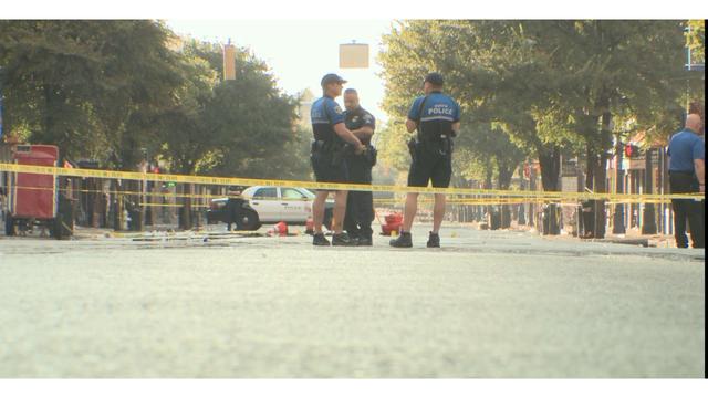 Sixth 6th Street Shooting_319283