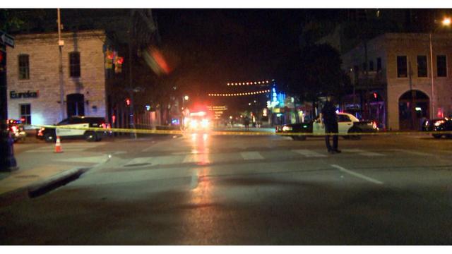 Sixth 6th Street Shooting_319279