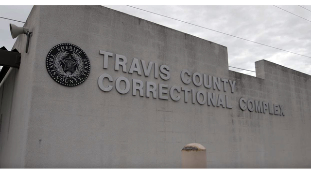 37 undocumented immigrants released from Travis Co. Jail with new policy
