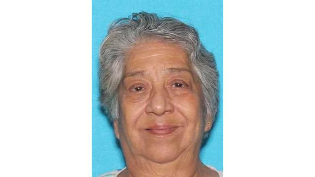 Missing woman in Pflugerville found safe