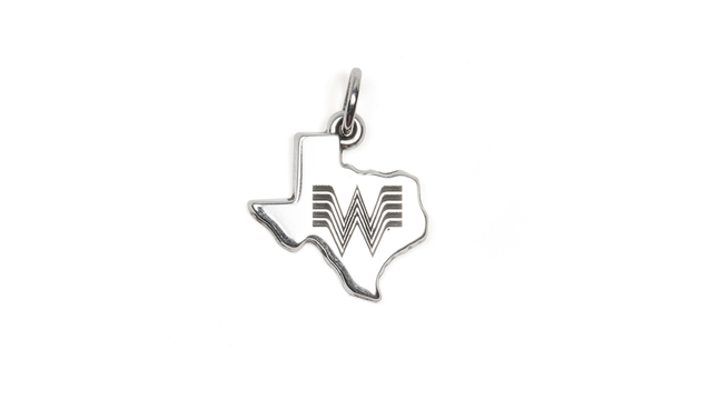 Now you can wear Whataburger jewelry