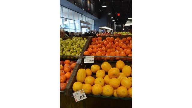 Produce at Hmart_638059