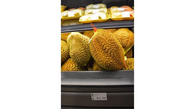 Durian at Hmart_638065