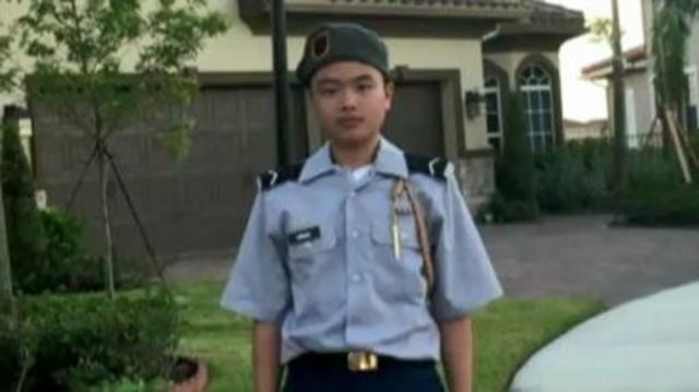 JROTC student killed in Florida shooting; family, friends seeking military burial