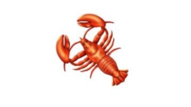 Lobster emoji gets 2 more legs following design complaints
