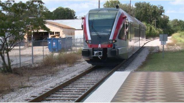 CapMetro's new boss apologizes for MetroRail delays
