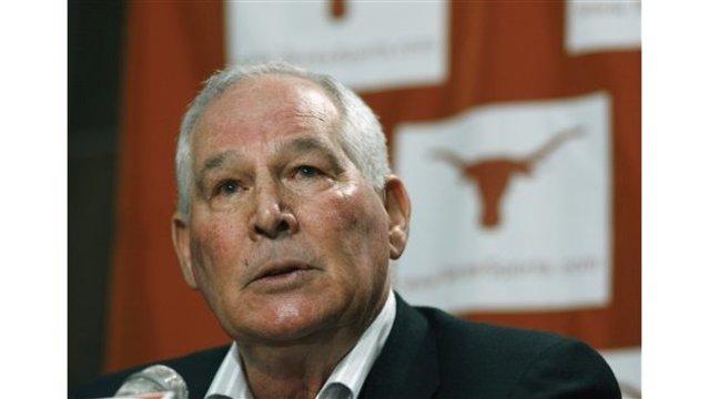 Augie Garrigo, legendary Texas baseball coach, passes away at 79